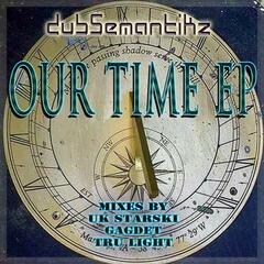 4th DENSITY fate (Tech dub mix) Our Time EP