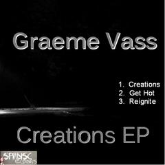 Creations EP