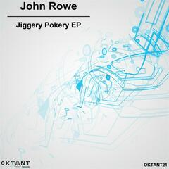 Jiggery Pokery EP