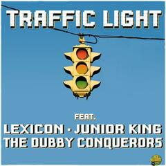 Traffic Light EP
