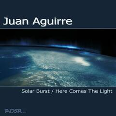Solar Burst / Here Comes The Light
