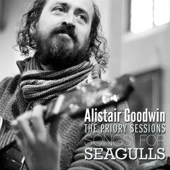 Songs for Seagulls - The Priory Session - Vol. I