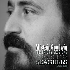 Songs for Seagulls - The Priory Session - Vol. III