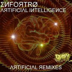 Artificial Intelligence (Artificial Remixes)