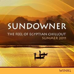 SUNDOWNER - The feel of Egyptian Chillout - summer 2011