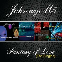 Fantasy of Love (The Singles)