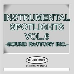 Instrumental Spotlights Vol.6