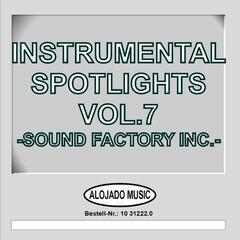 Instrumental Spotlights Vol.7