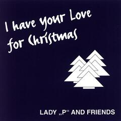 I Have Your Love For Christmas
