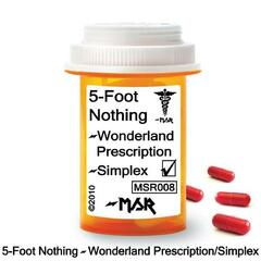 Wonderland Prescription/Simplex