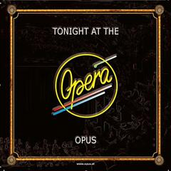 Tonight At The Opera