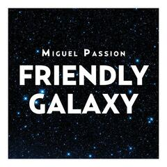 Friendly Galaxy