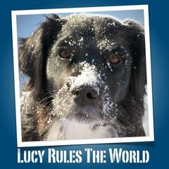 Lucy Rules The World