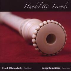 Händel & Friends