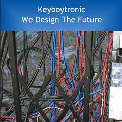 We Design The Future