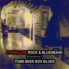 Toms Beer Box Blues