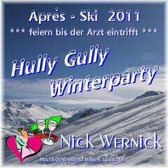 Hully Gully Winterparty Apres - Ski 2011