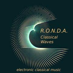 Electronic Classical Waves