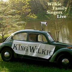 Wilkie Family Singers Live - EP