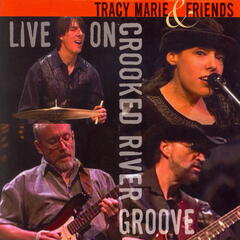 Live On Crooked River Groove
