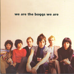 We Are The Boggs We Are