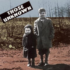 Those Unknown