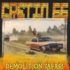 Demolition Safari