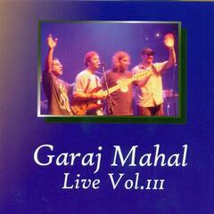 Live Vol. III