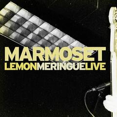 Lemon Meringue Live EP