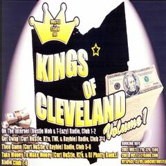 Kings of Cleveland - EP
