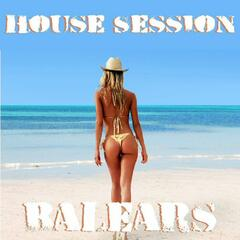 House Session Balears
