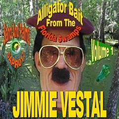 Alligator Bait From The Florida Swamps - Volume 1