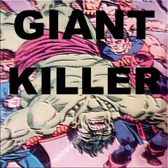 Drum and bass giant killer