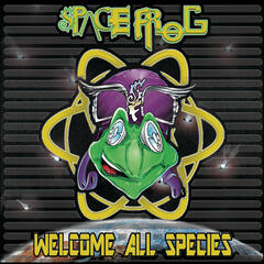 Welcome All Species