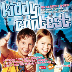 Kiddy Contest Vol. 15