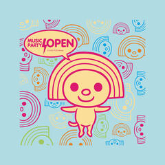 OPEN CHAN MUSIC PARTY