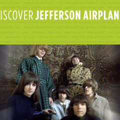 Discover Jefferson Airplane