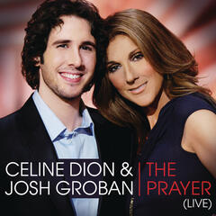The Prayer (LIVE Duet with Josh Groban)