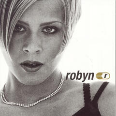 Robyn Is Here