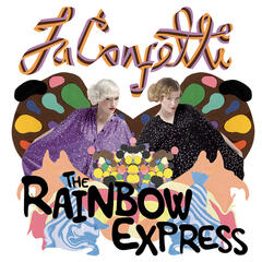 The Rainbow Express