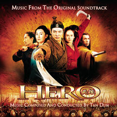 Hero - Music from the Original Soundtrack