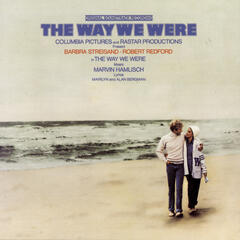 THE WAY WE WERE: Original Soundtrack Recording *