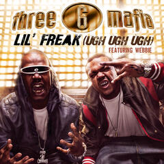 Lil' Freak (Ugh Ugh Ugh) (Clean Album Version featuring Webbie)