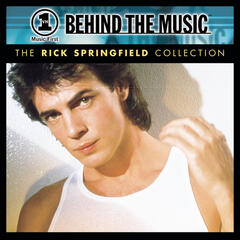 VH1 Music First: Behind The Music - The Rick Springfield Collection