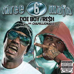 Doe Boy Fresh (Explicit)
