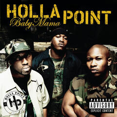 Baby Mama (featuring Three 6 Mafia)