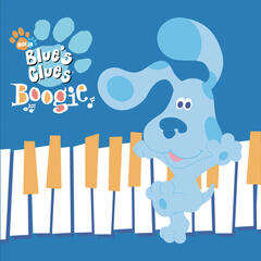 Blues Clues Boogie!