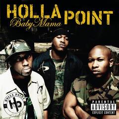 Baby Mama (featuring Three 6 Mafia)(Radio Edit)