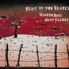 Winter Riot Dust Rackets