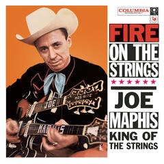Fire On The Strings